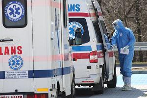 Pandemia. Ogniska koronawirusa na terenie Podkarpacia. Najwięcej w DPS w Handzl