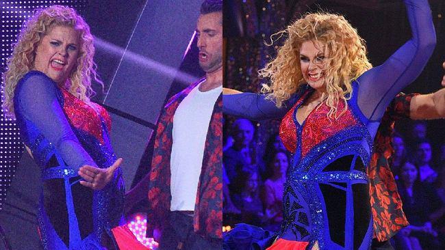 Taniec z gwiazdami pary randki 2012