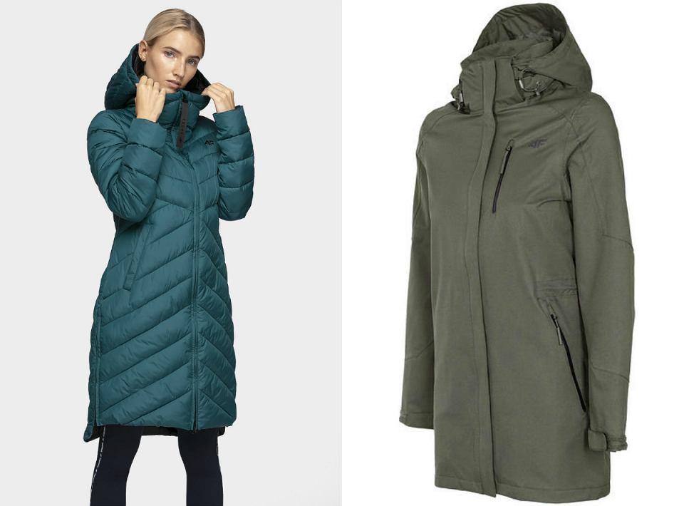 płaszcze 4F