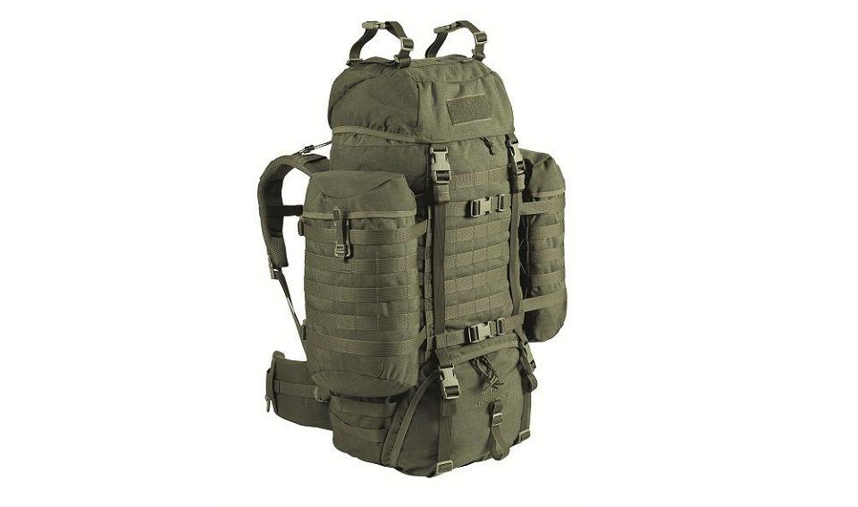 Zdjęcie numer 10 w galerii - Jak wybrać plecak na trekking