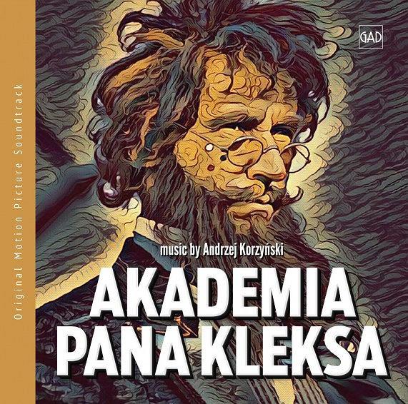 Andrzej Korzyński - Akademia Pana Kleksa (muzyka ilustracyjna)