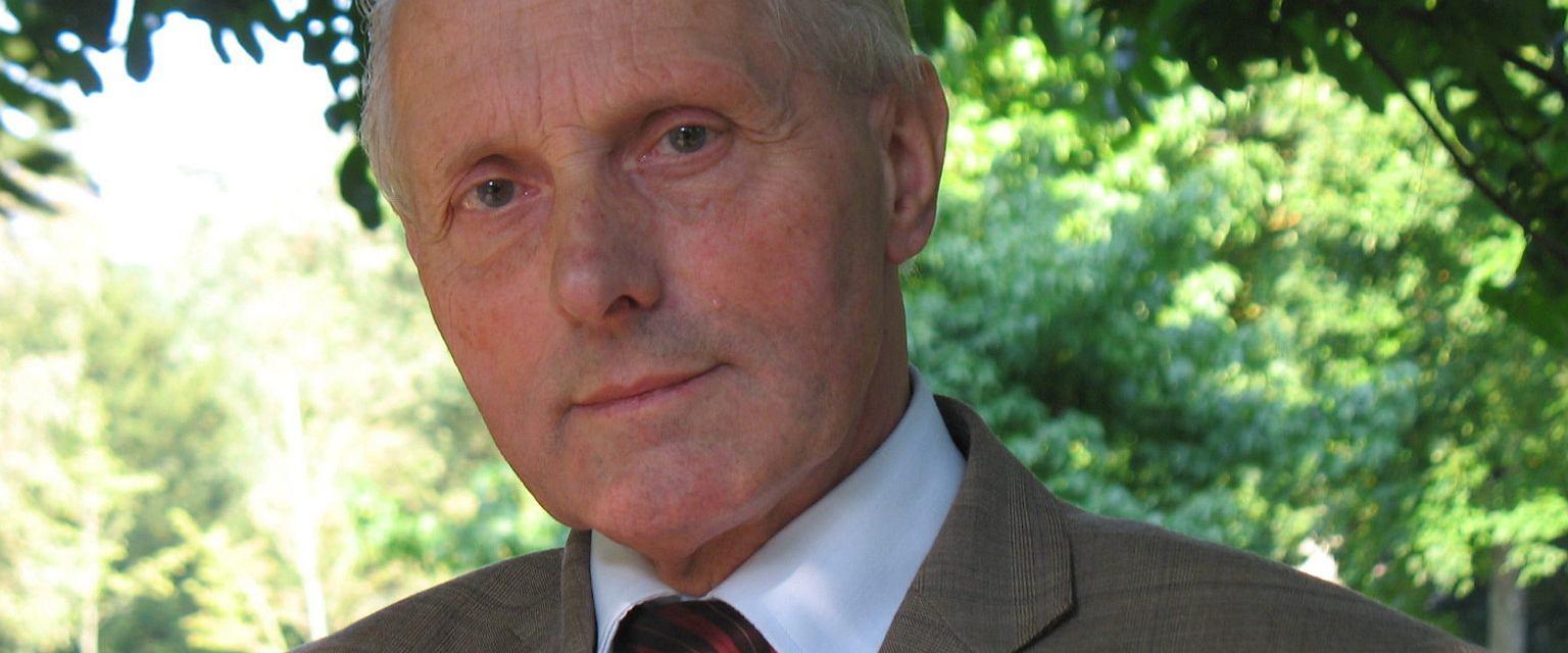 Gerard van den Aardweg (fot. kulturawartosci.pl)