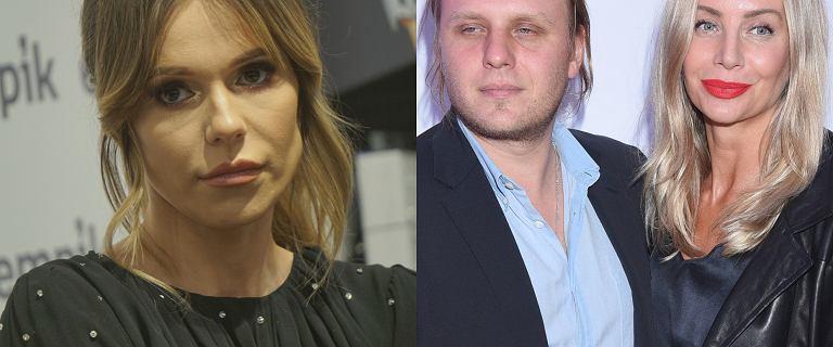 Doda pierwszy raz o śmierci Piotra Woźniaka-Staraka.