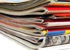 """Prawicowe tygodniki tracą czytelników. Ale najbardziej poczytny jest wciąż """"Gość Niedzielny"""""""