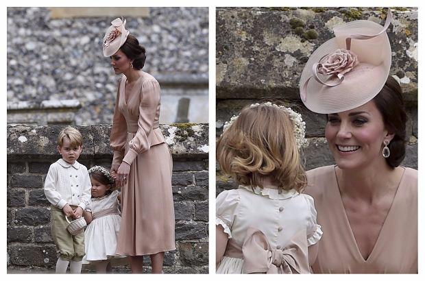 Zdjęcie numer 9 w galerii - Robimy przegląd stylizacji księżnej Kate. Też zwróciliście uwagę na tych kilka szczegółów?