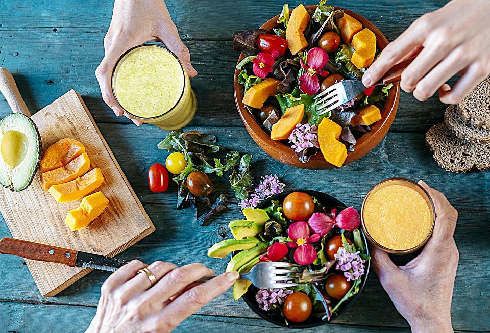 Co Jesc Zeby Byc Zdrowszym Czyli Dieta Dla Wszystkich