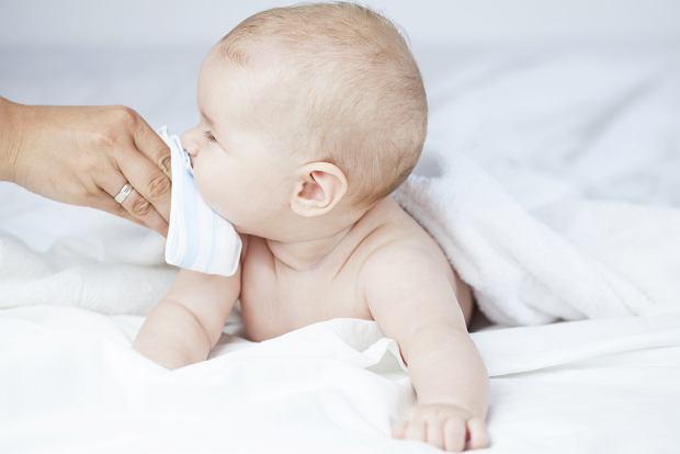 Maść majerankowa - naturalny i sprawdzony przez pokolenia lek dla niemowląt