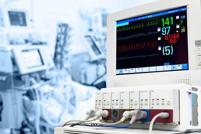 Ta szczególna wada serca charakteryzuje się bardzo słabą lub całkowitym brakiem tzw. czynności elektrycznej serca