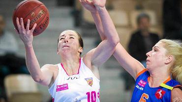 Mecz Basketu Konin