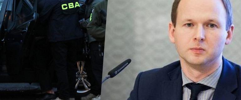 Marek Chrzanowski pozostaje w areszcie. 'To dla mojego klienta sytuacja ekstremalna'