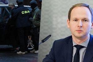 Marek Chrzanowski pozostaje w areszcie. To dla mojego klienta sytuacja ekstremalna