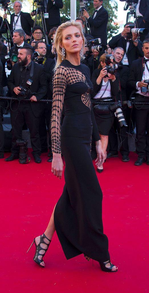 Cannes 2015 Anja Rubik I Kendall Jenner Na Czerwonym