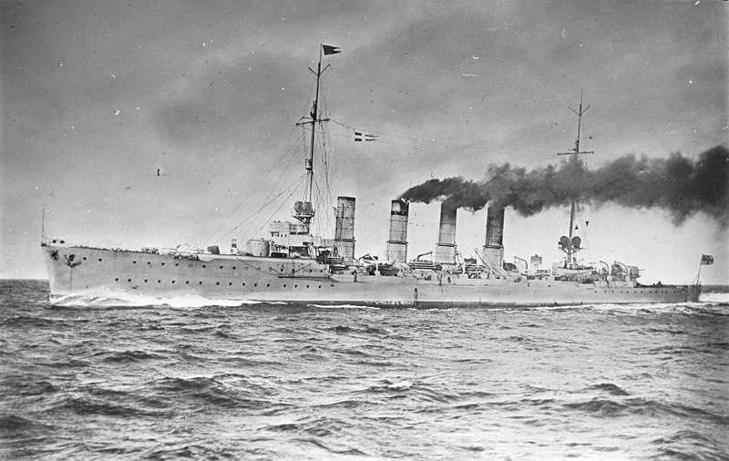SS Karlsruhe