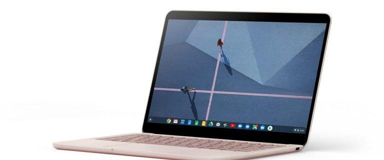 Google pokazało nowego Chromebooka. Pixelbook Go jest naprawdę ładny