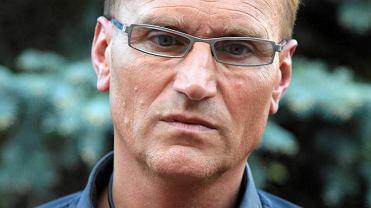 Pan Maciej, ojciec Igora uważa, że policjanci zabili mu dziecko