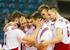 Męska reprezentacja Polski przebywa na obozie w Spale