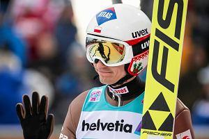 Kamil Stoch może pobić kolejny rekord Turnieju Czterech Skoczni. Polacy przygotowali sprzęt [W Punkt K]