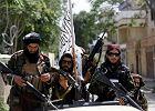 Afganistan: Talibowie polują na dziennikarzy, współpracowników rządu i koalicji