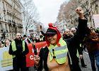 """Republika Francuska wciąż na celowniku """"żółtych kamizelek"""""""