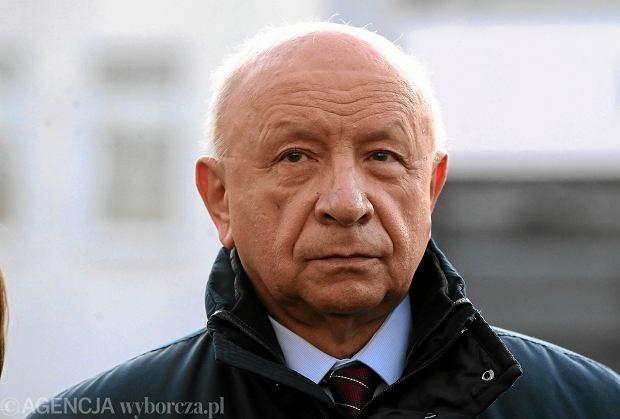 Europejski Trybunał Praw Człowieka zajmie się sprawą prof. Chazana. Powołał się na klauzulę sumienia i odmówił aborcji