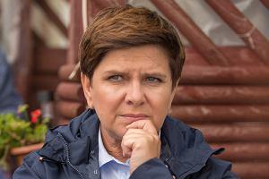 Beata Szydło.