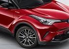 Ile trzeba zapłacić za nowoczesnego SUV-a? Sprawdzamy na przykładzie popularnych modeli z Japonii
