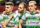 Oglądaj spotkanie Śląsk Wrocław - Lechia Gdańsk z sport.pl. Transmisja live, stream na żywo