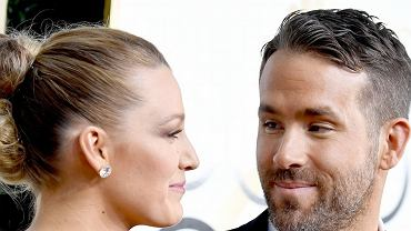 Blake Lively i Ryan Reynolds