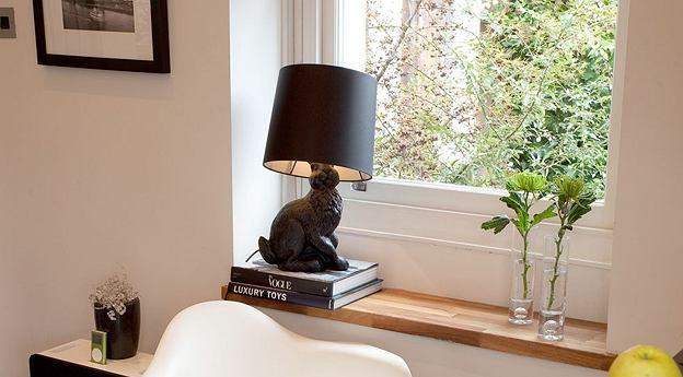 Rabbit lamp z kolekcji Moooi