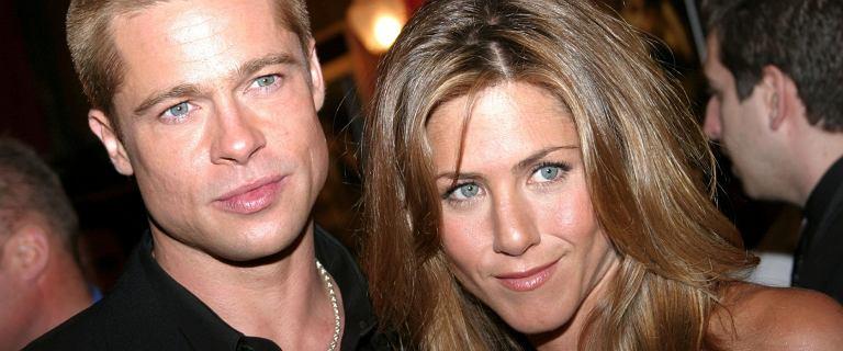 Pitt i Aniston wrócili do siebie? Spędzą razem urodziny aktorki