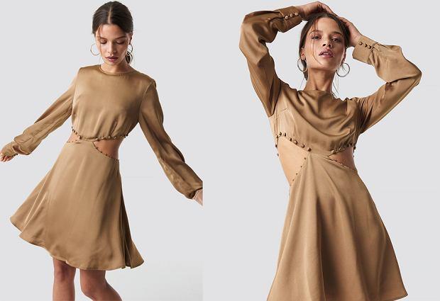 Sukienka Na-kd na walentynki