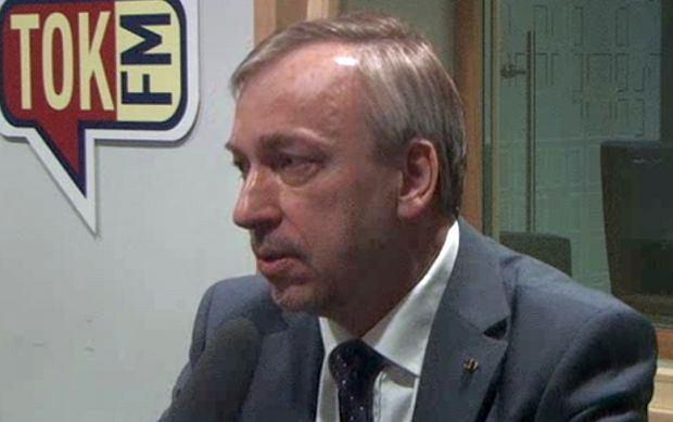 Minister Bogdan Zdrojewski w