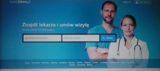 Lekarka pozywa portal internetowy, na którym oceniają pacjenci