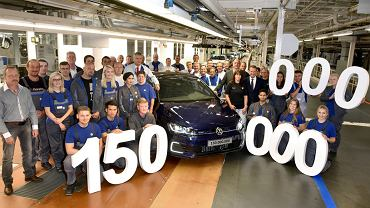 Volkswagen wyprodukował już 150 mln samochodów