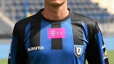 Michał Markowski to zawodnik Zawiszy