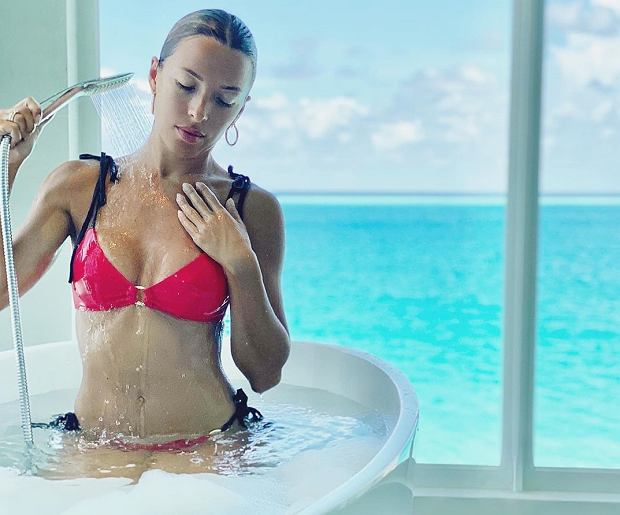 Ewa Chodakowska wypuściła linię naturalnych szamponów i odżywek do włosów