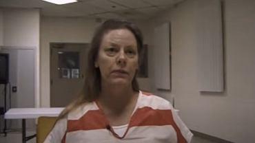 Aileen Wuornos w więzieniu