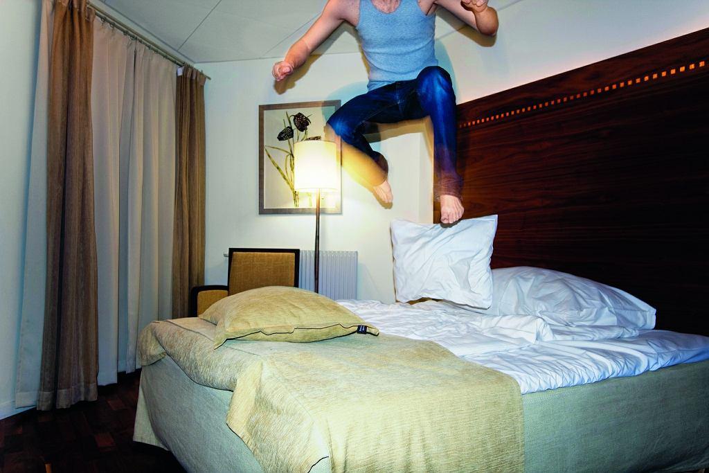 Tester hoteli