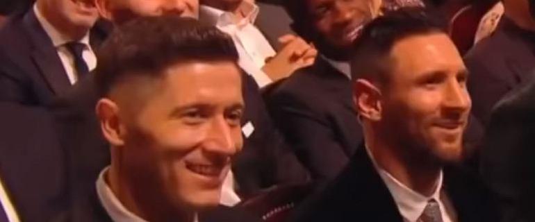 Nagły zwrot! Lewandowski jednak może dostać nagrodę dla najlepszego piłkarza na świecie!