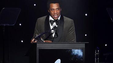 Jay Z, założyciel Tidala
