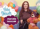 """Marcela Leszczak kolejnym gościem programu """"Baby Shower"""". """"My mamy tak mamy, że dajemy sobie radę, nawet kiedy myślimy, że nie damy"""""""