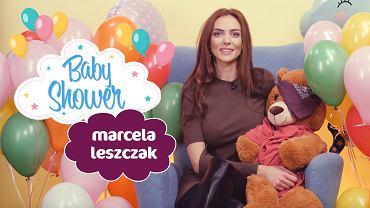 Marcela Leszczak w szczerej rozmowie opowiedziała nam, jak przebiegała jej ciąża i kim będzie w przyszłości jej syn, Fryderyk