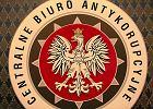 Działacz PO w Piasecznie zatrzymany przez CBA na przyjmowaniu łapówki