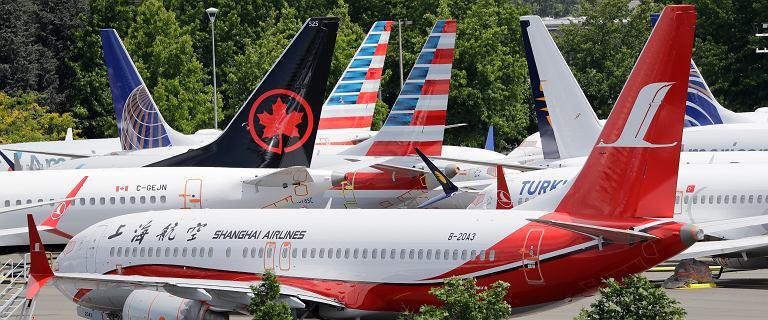Boeingi 737 Max pozostaną uziemione. Decyzja najwcześniej w lutym 2020 r.
