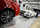 Mercedes podpisał umowę o fabryce aut pod Moskwą