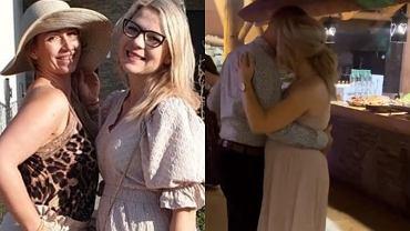 Joanna Lazar ze 'Ślubu od pierwszego wejrzenia' pożyczyła sukienkę od Izy
