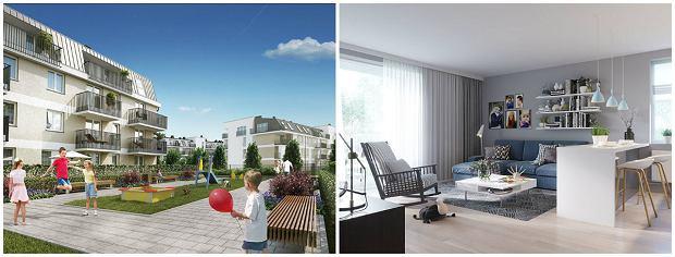 Czy warto mieszkać na Białołęce? - nowe inwestycje kuszą cenami