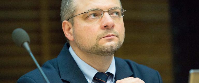Założyciel Ordo Iuris z nominacją do Sądu Najwyższego. Powołał go Andrzej Duda