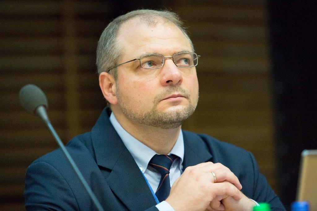 Aleksander Stępkowski, Ordo Iuris