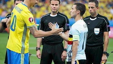 Zlatan Ibrahimović zagra na Euro przeciwko Polsce? Tajemniczy wpis napastnika